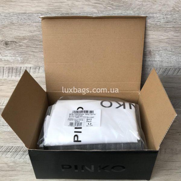 сумки женские пинко