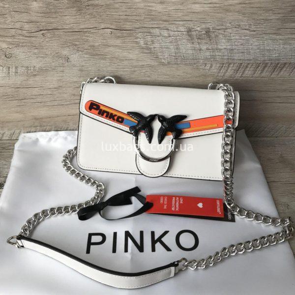 сумки женские пинко 7