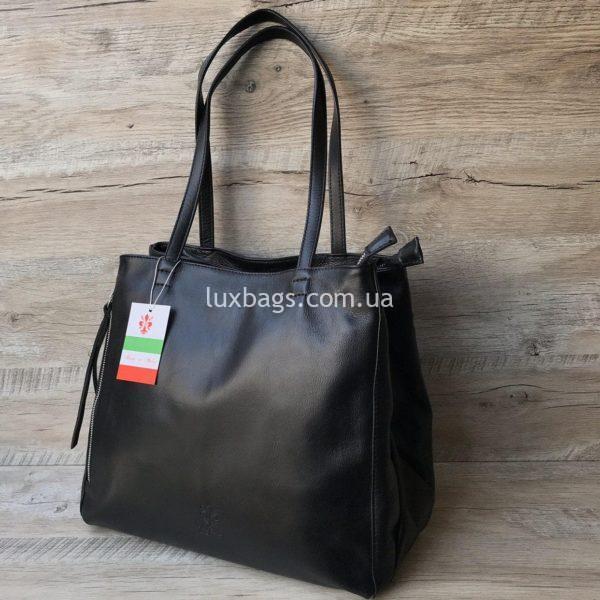Итальянская сумка Vera Pelle 4