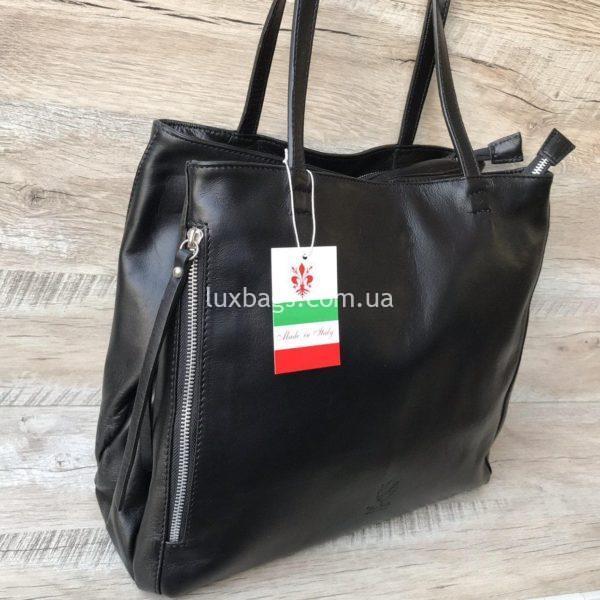 Итальянская сумка Vera Pelle 5