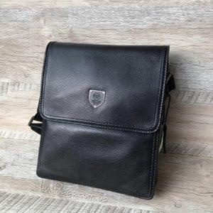 Мужская кожаная сумка Philipp Plein 2