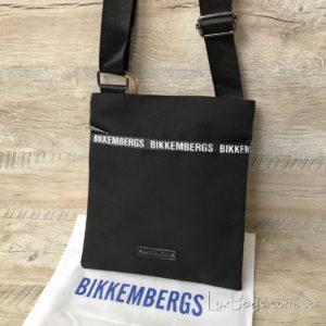 сумка Bikkembergs вид 2