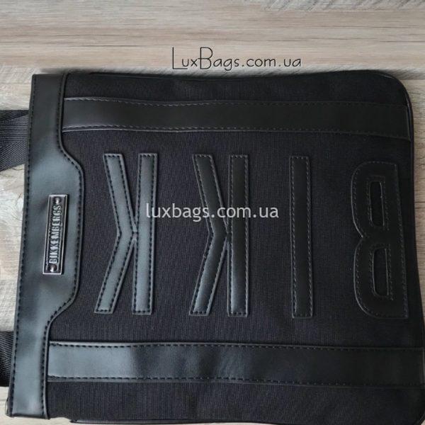 Мужская стильная сумка Bikkembergs
