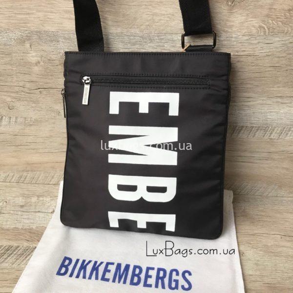 сумка Bikkembergs вид 5