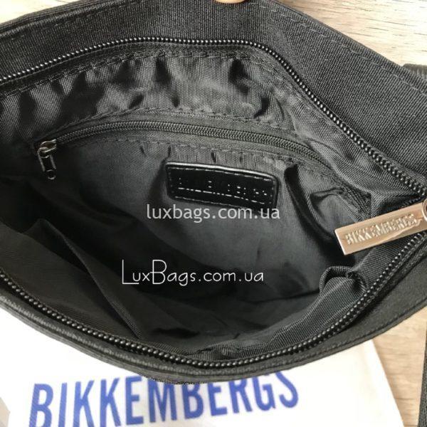 сумка Bikkembergs вид 1