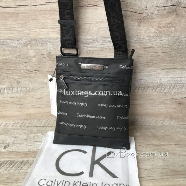 Мужская сумка Calvin Klein вид 5