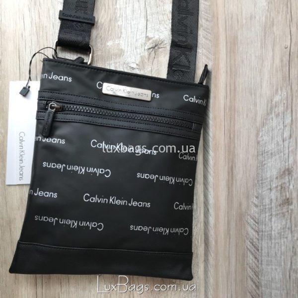 Мужская сумка Calvin Klein вид 3