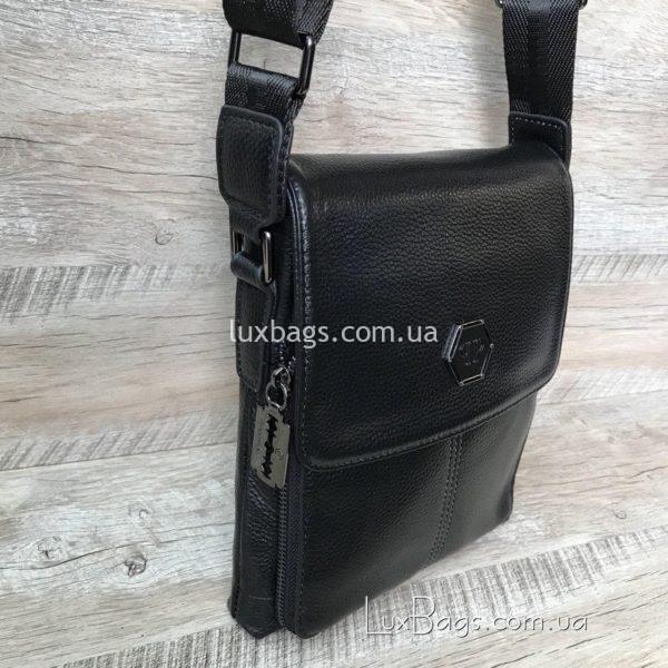 Мужская сумка через плечо 4