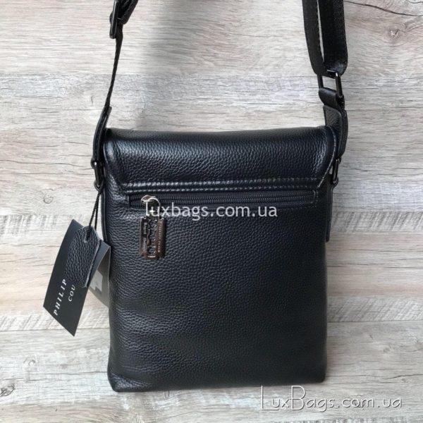 Мужская сумка через плечо 5