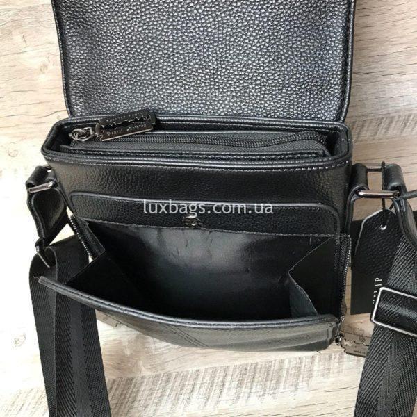 Мужская сумка через плечо 6