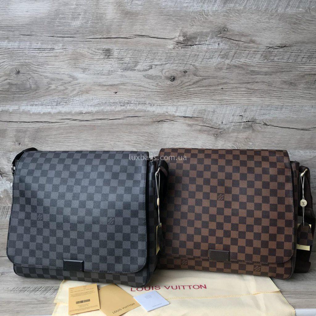 Мужская сумка формата A4 6