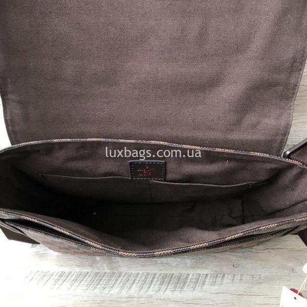 Мужская сумка формата A4 15