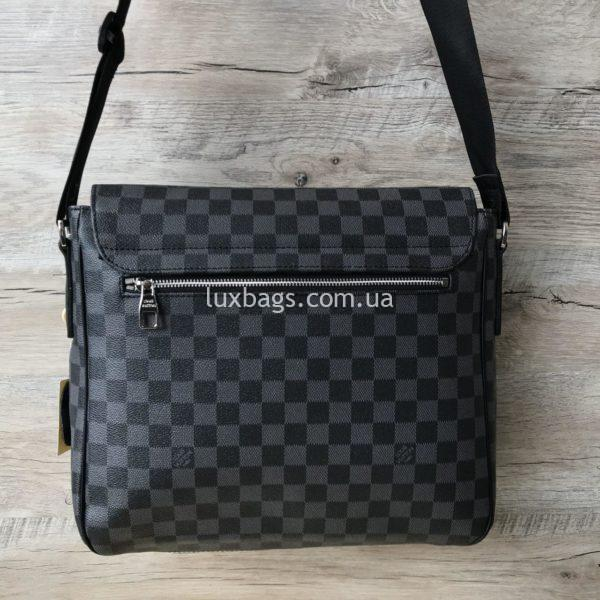 Мужская сумка формата A4 11