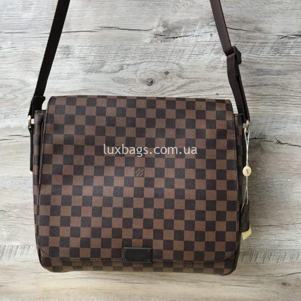 Мужская сумка формата A4 17