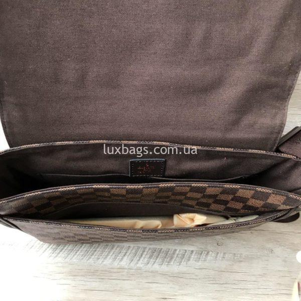 Мужская сумка формата A4 16
