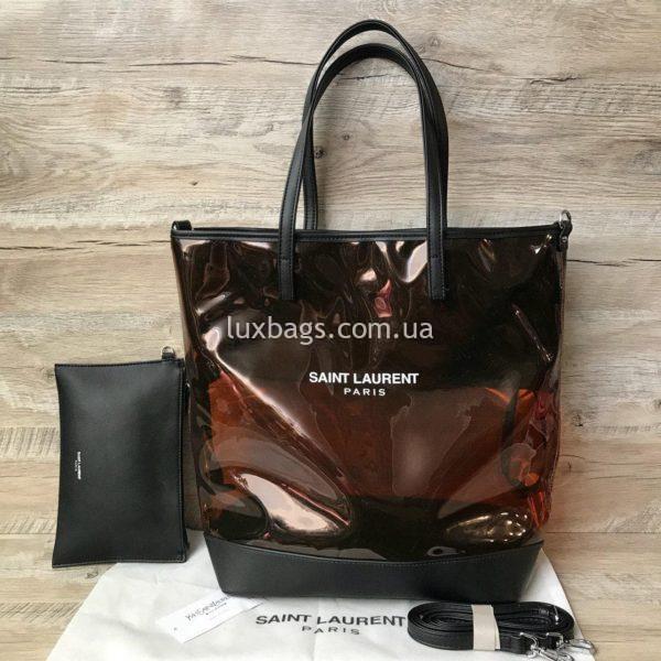 брендовая пляжная сумка 2