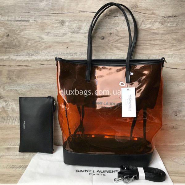 брендовая пляжная сумка 3