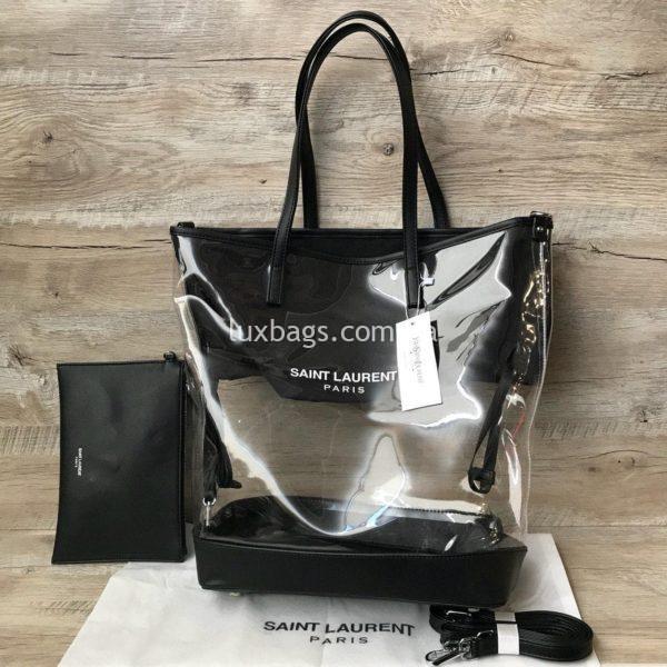 брендовая пляжная сумка 4