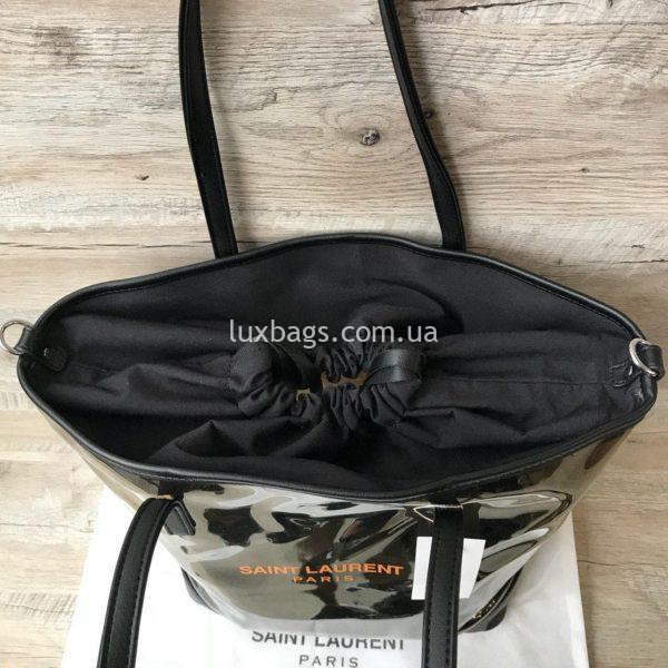 брендовая пляжная сумка 6