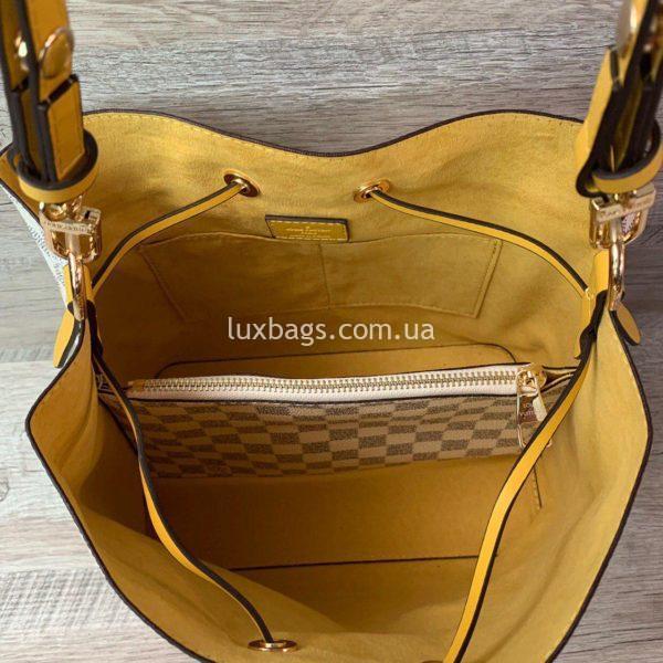 сумка-мешок Louis Vuitton вид 11