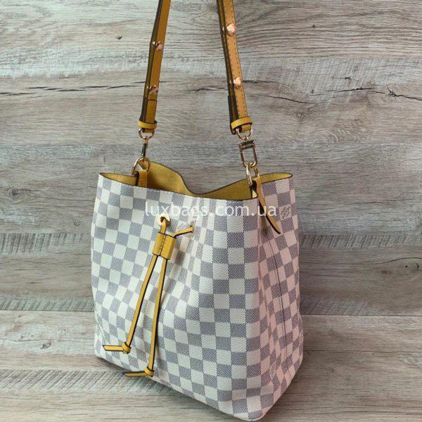сумка-мешок Louis Vuitton вид 10