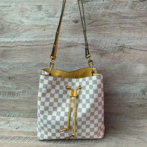 сумка-мешок Louis Vuitton вид 8