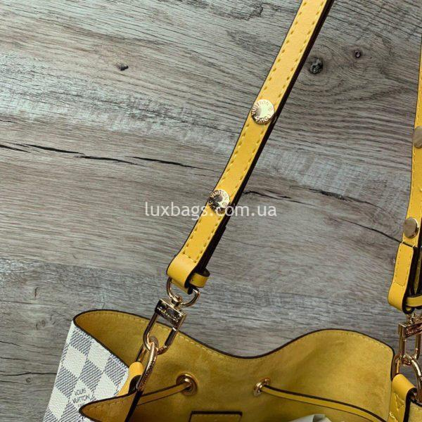 сумка-мешок Louis Vuitton вид 12