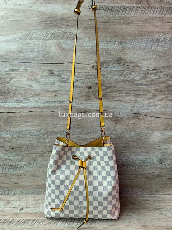 сумка-мешок Louis Vuitton вид 3
