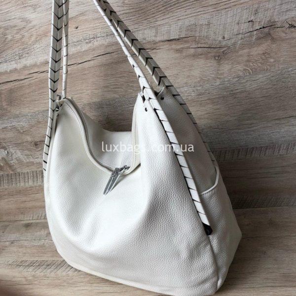 кожаная сумка polina eiterou 2