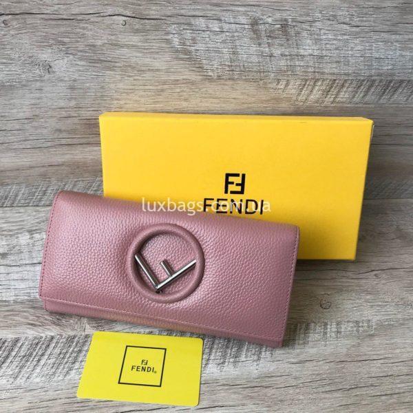 кошелек фенди женский 2
