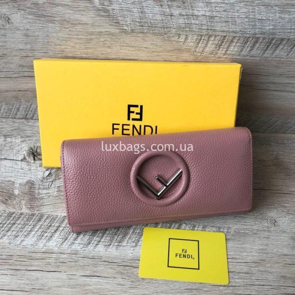 кошелек фенди женский 3