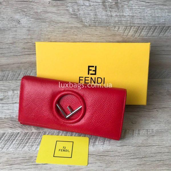 кошелек фенди женский 5