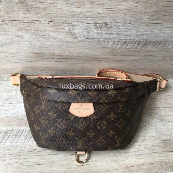 нагрудная сумка Louis Vuitton 3