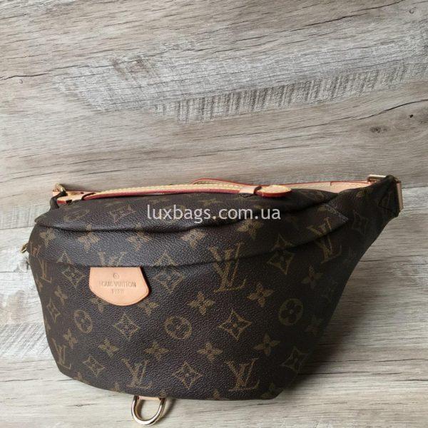нагрудная сумка Louis Vuitton 4