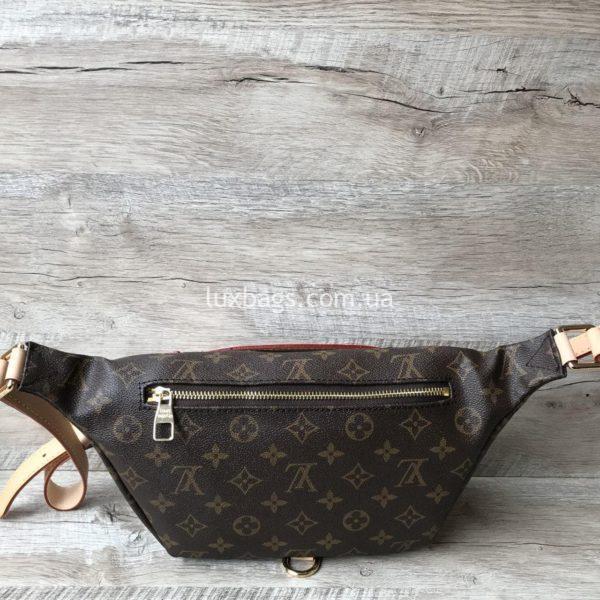 нагрудная сумка Louis Vuitton 5