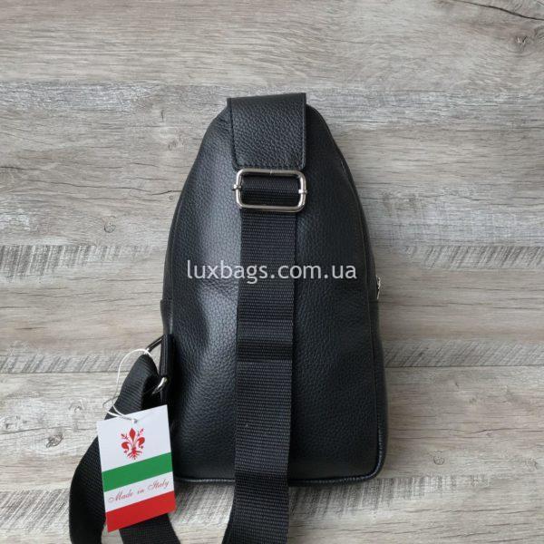 мужская сумка слинг 3