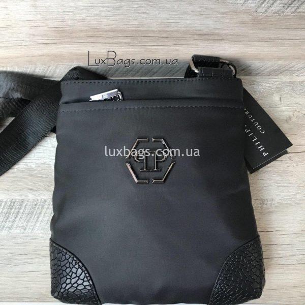 недорогая мужская сумка 6