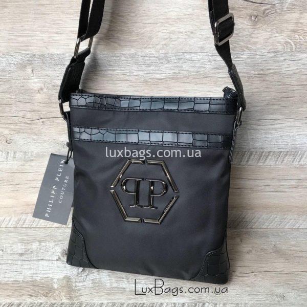 недорогая мужская сумка