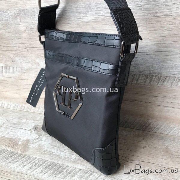 недорогая мужская сумка 2