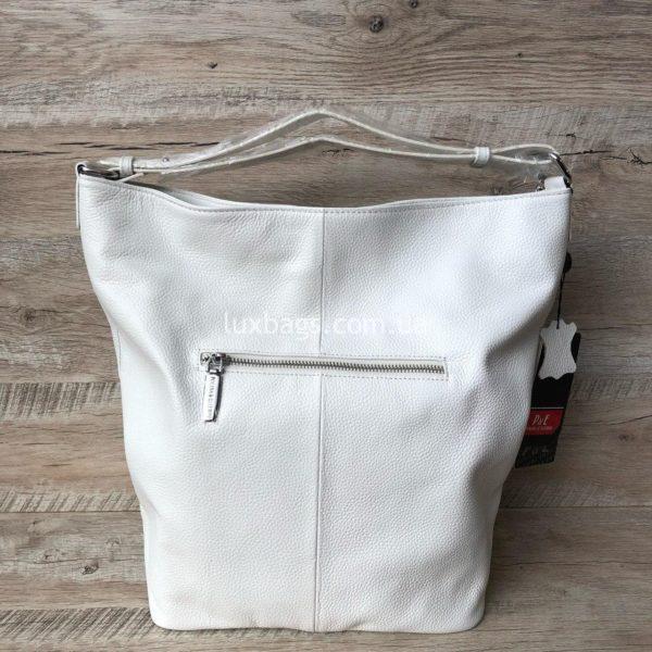 большая белая сумка 3