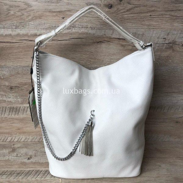 большая белая сумка 4