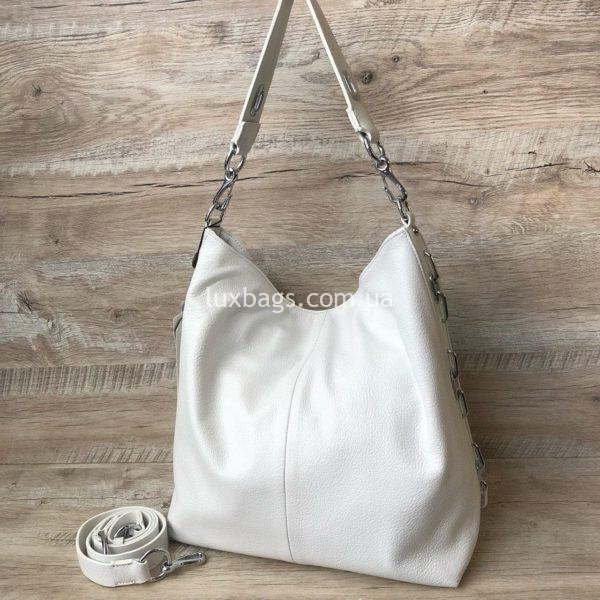 белая сумка 3