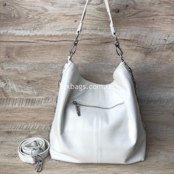 белая сумка 5