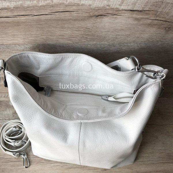 белая сумка 6