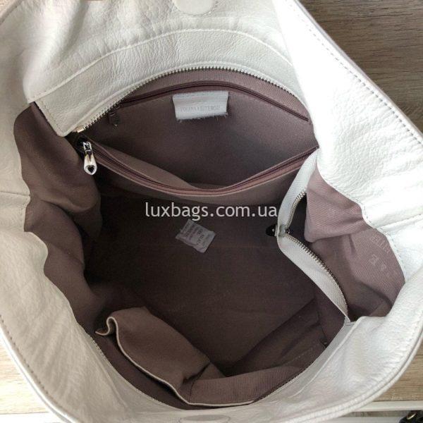белая сумка 7