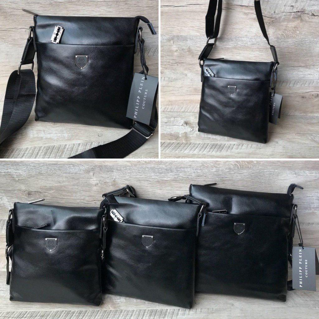 сумка мужская Philipp Plein 3