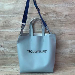сумка шоппер Off-White вид 3