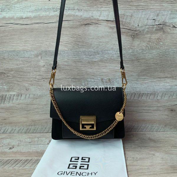 сумка клатч Givenchy вид 5