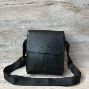 сумка Gucci через плечо вид 2