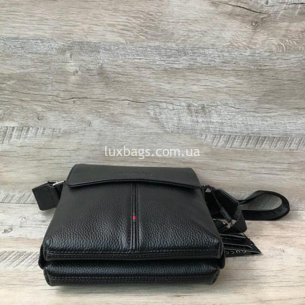 сумка Gucci через плечо вид 5